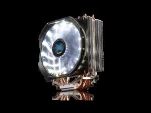 ZALMAN CNPS9X Optima 120mm PWM White LED CPU Cooler
