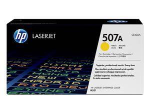 Genuine HP NEW CE402A Toner Cartridge for HP HP LaserJet Enterprise M551dn, M551n, M551xh