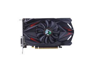 MAXSUN GeForce GTX 1050 Ti DirectX 12 GTX 1050 Ti TF4G 4GB 128-Bit GDDR5 PCI Express 3.0 x16 Standard ATX Video Card Gaming Graphics Card GTX 1050TI GPU