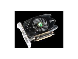 GeForce GT 710 DirectX 12 GT 710 HHII2G 2GB 64-Bit DDR3 PCI Express 2.0 x16 Video Card HDMI+DVI+VGA