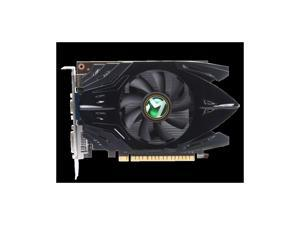 graphics card GeForce GT 710 DirectX 12 GT 710 HHII2G 2GB 64-Bit DDR3 PCI Express 2.0 x16 Video Card HDMI+DVI+VGA