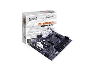 Colorful CVN B450M GAMING V14 Support AMD Ryzen 3500X/3600/3700X/2600(AMD B450/Socket AM4)USB 3.0 M.2 SSD socket AMD Motherboard
