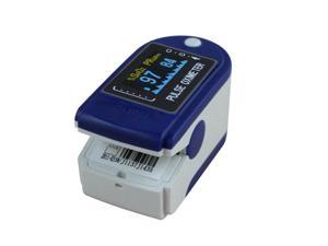 ZONEWAY CMS50D OLED Screen Digital Finger tip pulse oximeter, Spo2 monitor