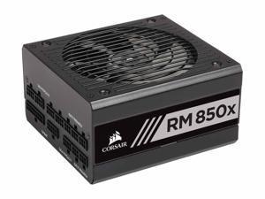 CORSAIR RMx Series RM850x CP-9020180-NA 850W ATX12V / EPS12V 80 PLUS GOLD Certified Full Modular Power Supply