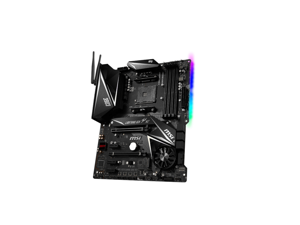 MSI X570 Gaming Edge WiFi Blade version Can Support The Ruilong R7 3700 3600Xcpu Motherboard