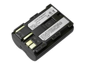 Promaster 9767  BP-511A Battery-Canon