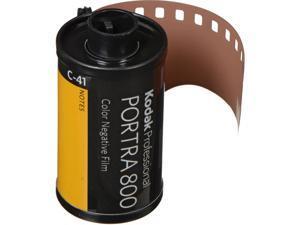 Kodak Portra 800 Color Negative 35mm Film - 135-36 (USA) per roll
