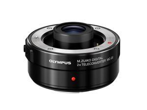 Olympus 2x Digital Teleconverter MC-20 V321240BU000