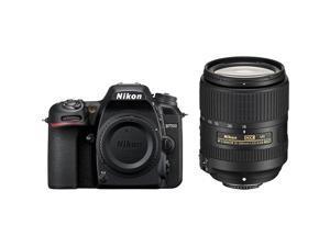 Nikon D7500 DSLR Camera with 18-300mm Lens Kit 13532