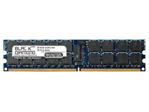 4GB RAM Memory for IBM Power 570 240pin PC2-5300 DDR2 RDIMM 667MHz Black Diamond Memory Module Upgrade