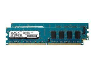 8GB 2X4GB RAM Memory for Blue Chip ZYKON Entry E6600 DDR2 DIMM 240pin PC2-6400 800MHz Black Diamond Memory Module Upgrade