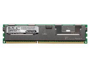 32GB RAM Memory for HP Workstation Series Z800 (ECC Reg.) Black Diamond Memory Module DDR3 ECC Registered RDIMM 240pin PC3-8500 1066MHz Upgrade