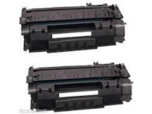 Q2610JD NO 10J 2//PK-10000 Page Yield AIM Compatible MICR Replacement for HP Laserjet 2300 Jumbo Toner Cartridge - Generic