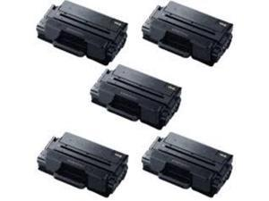 MLT-D203U5PK AIM Compatible Replacement for Samsung ProXpress M4020//4070 Ultra High Yield Toner Cartridge 5//PK-15000 Page Yield - Generic