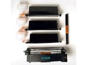 Muratec Black Fax Machine Laser Toner