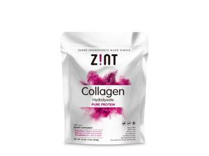 Zint Collagen Powder Supplement For Anti-Aging, Hair, Nails and Bones.