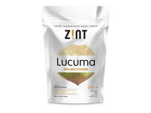 Zint Lucuma Powder: Organic, Non-GMO Superfood Sweetener (16 oz)