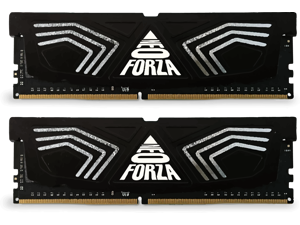 Neo Forza FAYE 16GB (2x8GB) 288-Pin DDR4 4400 (PC4 35200) SDRAM Desktop Memory Model NMUD480E82-4400GG20