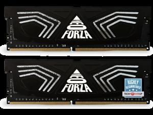 Neo Forza FAYE 32GB (2x16GB) 288-Pin DDR4 4400 (PC4 35200) SDRAM Desktop Memory Model NMUD416E82-4400GG20