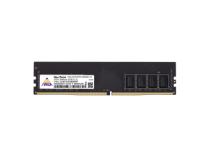 Neo Forza Plug-n-Play 32GB 288-Pin DDR4 SDRAM DDR4 2666 (PC4 21300) Desktop Memory NMUD432F82-2666EA10