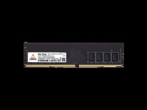 Neo Forza Plug-n-Play 8GB 288-Pin DDR4 SDRAM DDR4 2666 (PC4 21300) Desktop Memory NMUD480E82-2666EA10