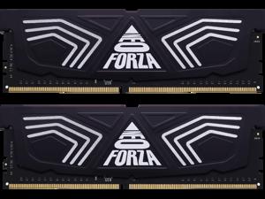 Neo Forza FAYE 32GB (2x16GB) 288-Pin DDR4 3000 (PC4 24000) SDRAM Desktop Memory Model NMUD416E82-3000DG20