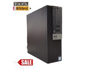 Back to School Dell OptiPlex 5040 SFF Intel Core i5 6500 (3.20 GHz) 16 GB RAM New 1TB SSD DVDRW WIFI/BT Windows 10 Pro