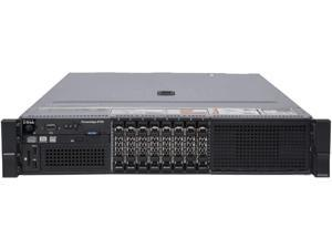 """Dell PowerEdge Server R730 8 Bay 2.5"""" SFF 2x Intel Xeon E5-2620v3 32GB H330"""