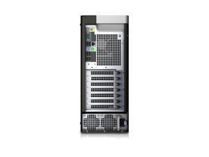 Dell Precision T7810 Workstation 2 x Intel Xeon E5-2643 V3 3.40GHz 12 Core 32GB DDR4 Memory 512GB SSD Quadro P2000 Windows 10 Pro