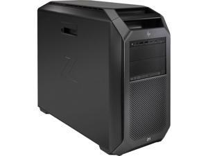 HP Z8 G4 Workstation 2 x Intel Xeon Gold 6248 2.50GHz 40 Core 256GB DDR4 Memory Quadro P2000 4 x Display Port 512GB SSD 1TB HDD Windows 10 Pro