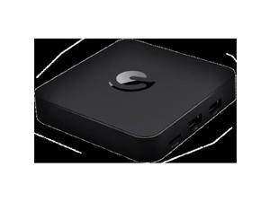 Ematic - AGT419 - 4K Ultra HD Android TV Box