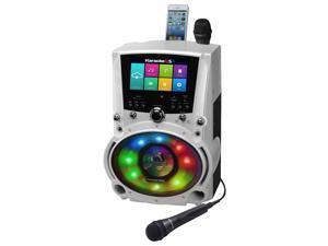 Karaoke USA WK760 All-In-One Wi-Fi Karaoke System
