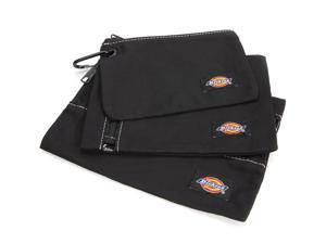 Dickies Work Gear 57072 3-Piece Accessory and Small Tool Pouch Combo Set