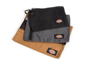 Dickies Work Gear 57018 3-Piece Accessory and Small Tool Pouch Combo Set