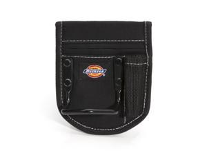 Dickies Work Gear 57071 2-Compartment Hammer Holder