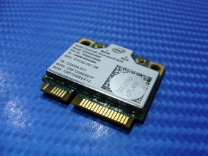 "Samsung 15.6"" NP780Z5E Original Wireless WiFi Card 6235ANHMW 670292-001 GLP*"
