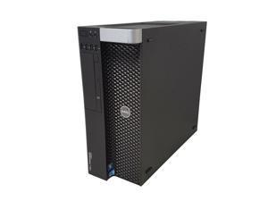 Dell Precision T3600 Workstation E5-1620 3.6GHz 4-Cores 16GB DDR3 Quadro 600