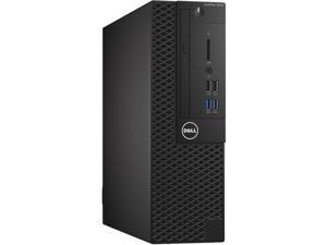 Dell OptiPlex 3050 SFF Desktop i7-7700 3.60GHz 4-Cores 32GB DDR4 NEW 1TB SSD