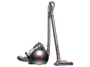 Dyson Cinetic Big Ball Animal Canister Vacuum - Iron/Nickle