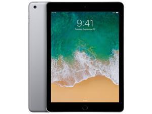 "Apple iPad Pro 12.9"" 64GB with Wi-Fi - Space Grey 2nd Generation"