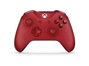 Microsoft WL3-00027 Xbox One Wireless Controller Red