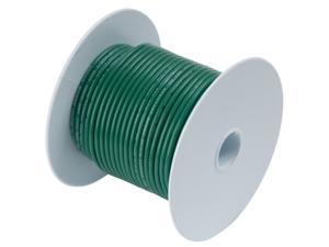 ANCOR 182303 Ancor Green 16 AWG Tinned Copper Wire - 25 182303