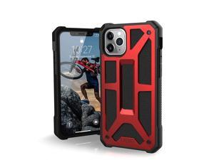 UAG Designed for iPhone 11 Pro [5.8-inch screen] Monarch [Crimson] Case