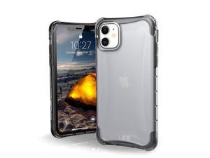 UAG Plyo Rugged Case Ice (Clear) for iPhone 11 Cases