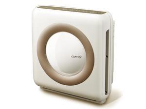Coway Mighty Air Purifier with True HEPA Filter in White