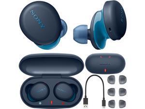 Sony WF-XB700 Truly Wireless Bluetooth Headphones with EXTRA BASS WFXB700/L Blue