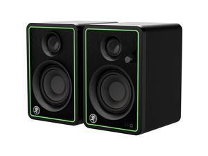 Mackie CR3-X 3-Inch Multimedia Monitors (Pair)