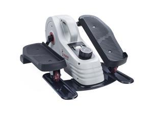 Sunny Health and Fitness Magnetic Under Desk Elliptical SF-E3872
