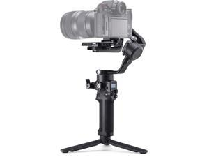 DJI RSC 2 3 Axis Gimbal Stabilizer for DSLR and Mirrorless Camera