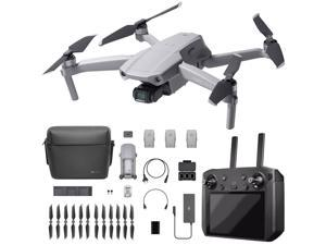 DJI Mavic Air 2 Drone Quadcopter 48MP & 4K Video Fly More Combo w/ Remote Control